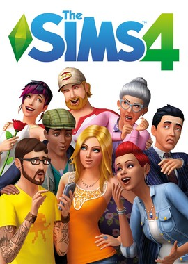 The Sims 4 Obal
